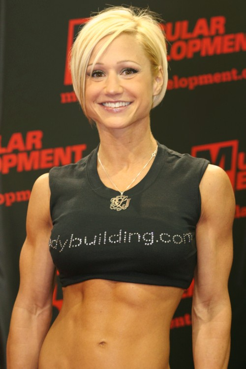 People Jamie Eason