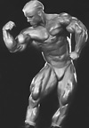 Lee Priest Ли Прист