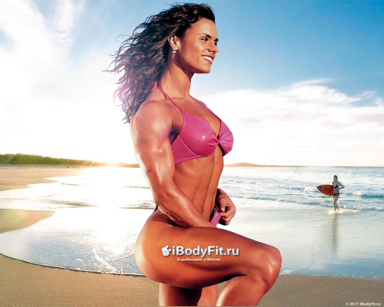 программа спортивного питания для похудения для женщин
